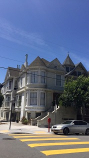 The house from Disney's That's So Raven.