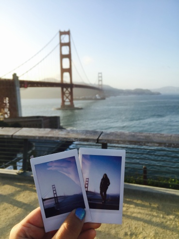 Definitely took advantage of my Instax on this trip.